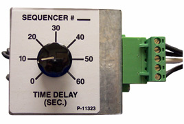 Auxiliary Timer Kit
