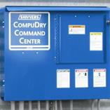 CompuDry® Command Center