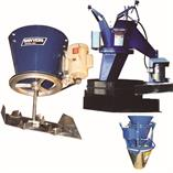 Grain Spreader Options