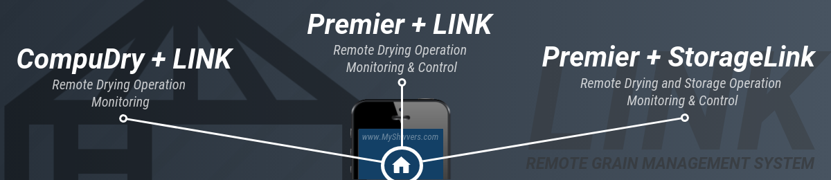 LINK Remote Management