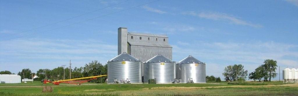 Complete Grain Drying Systems