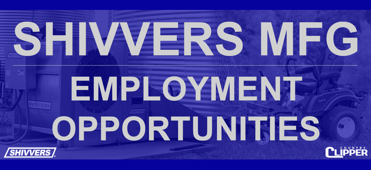 Shivvers Employment