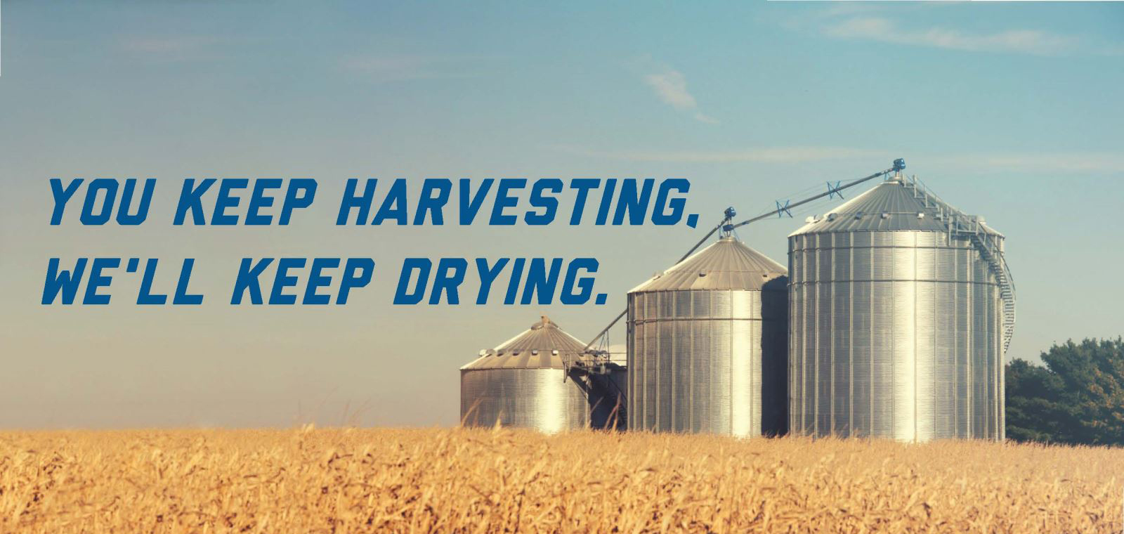 Grain Drying Solutions